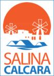 Salina Calcara di Trapani e Paceco - Logo